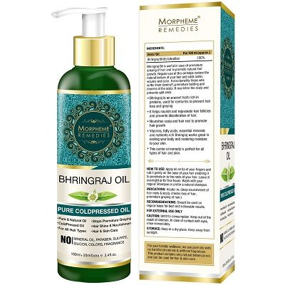 Morpheme-Pure-Bhringraj-Hair-Oil