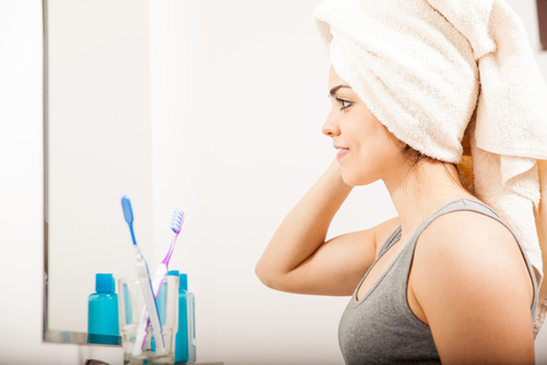 11 habits that ruin your hair