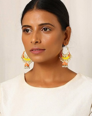 3 accessories to pair with your indian wear
