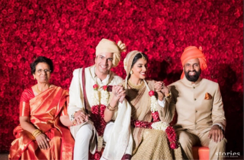 3 asin rahul wedding anniversary