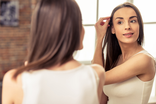 3 habits that ruin your hair