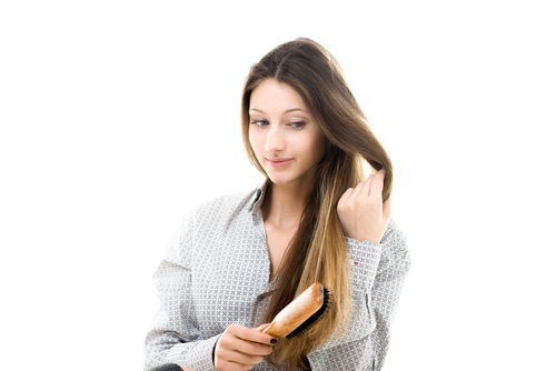 5 habits that ruin your hair