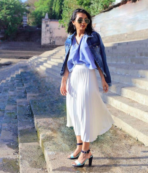 6 style your clothes like a fashion blogger
