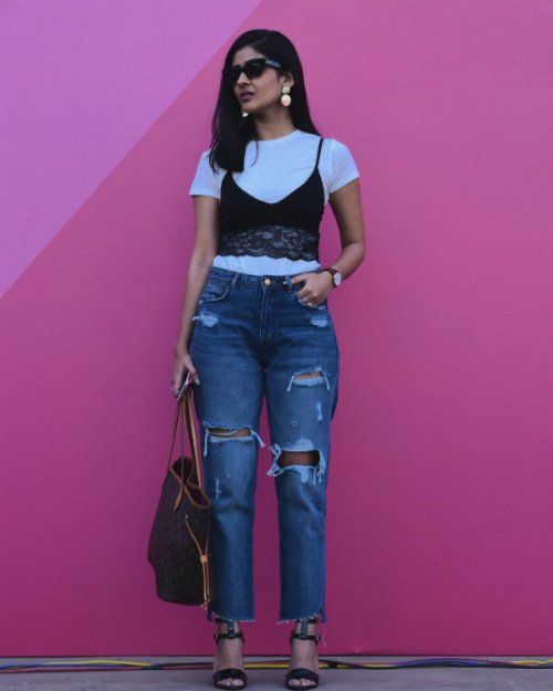 7 style your clothes like a fashion blogger