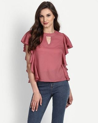 8 affordable tops