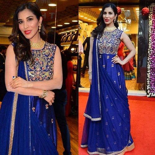 9 mix and match indian wear