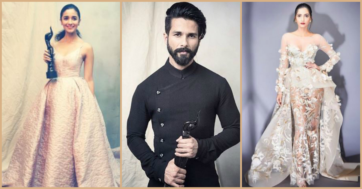 Who Won What At 'Filmfare'? EVERYTHING You Need To Know!