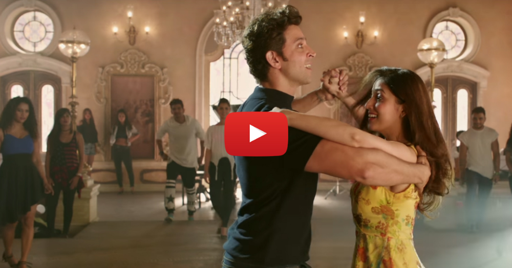 This New Song From Kaabil Will Make You Wanna Dance With *Him*
