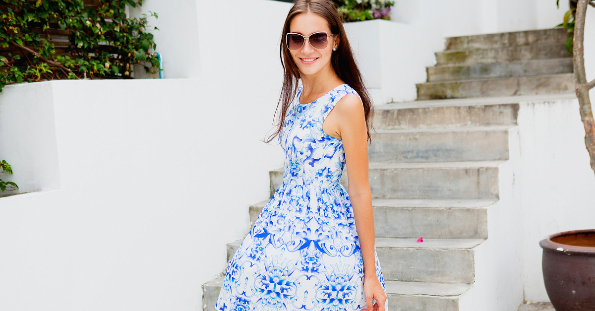 15 Gorgeous Dresses That'll Look AMAZING On Every Girl!
