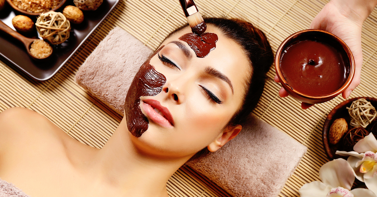 15 Amazing Face Masks To Hide All That Pre Wedding Stress!