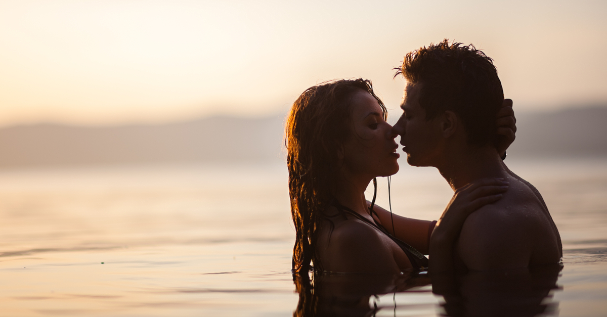 Sunday Shorts: 3 Steamy Tales About Having Sex… Outdoors!