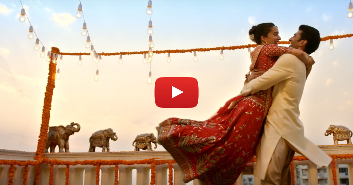 Forget 'OK Jaanu'… *This* Song Is What You Need To Watch!