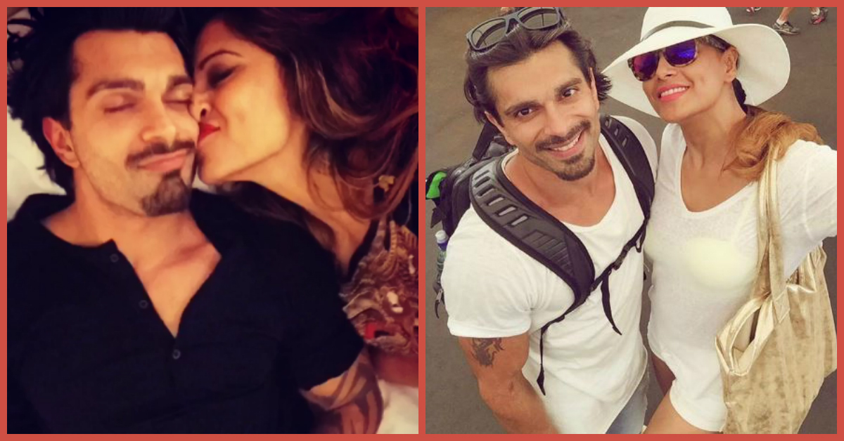Karan Singh Grover Did The *Sweetest* Thing On Bipasha's B'day!