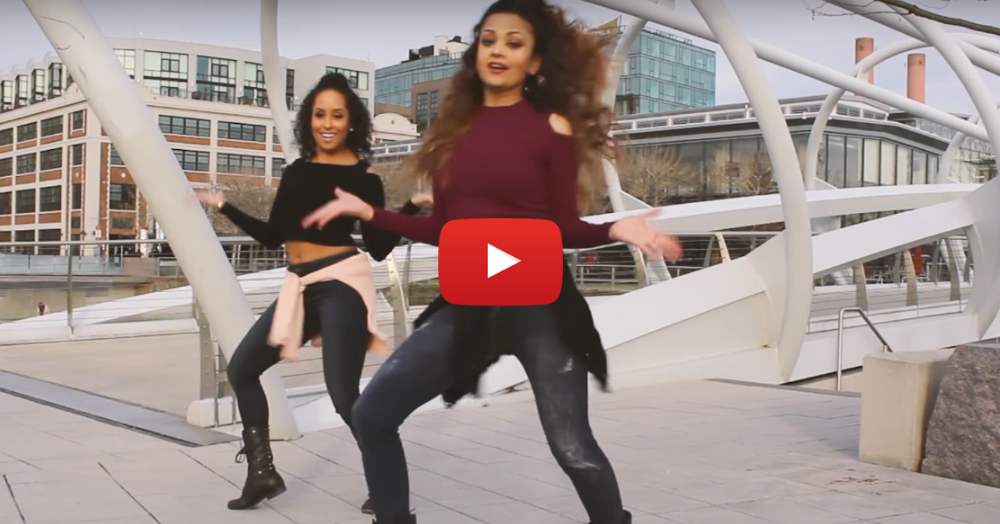 The PERFECT 'Nashe Si Chadh Gayi' Dance For You & Your BFFs!