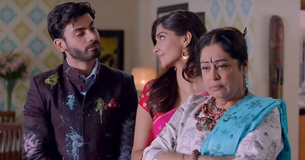 10 Reactions *Desi* Parents Have To Their Daughter's Boyfriend!