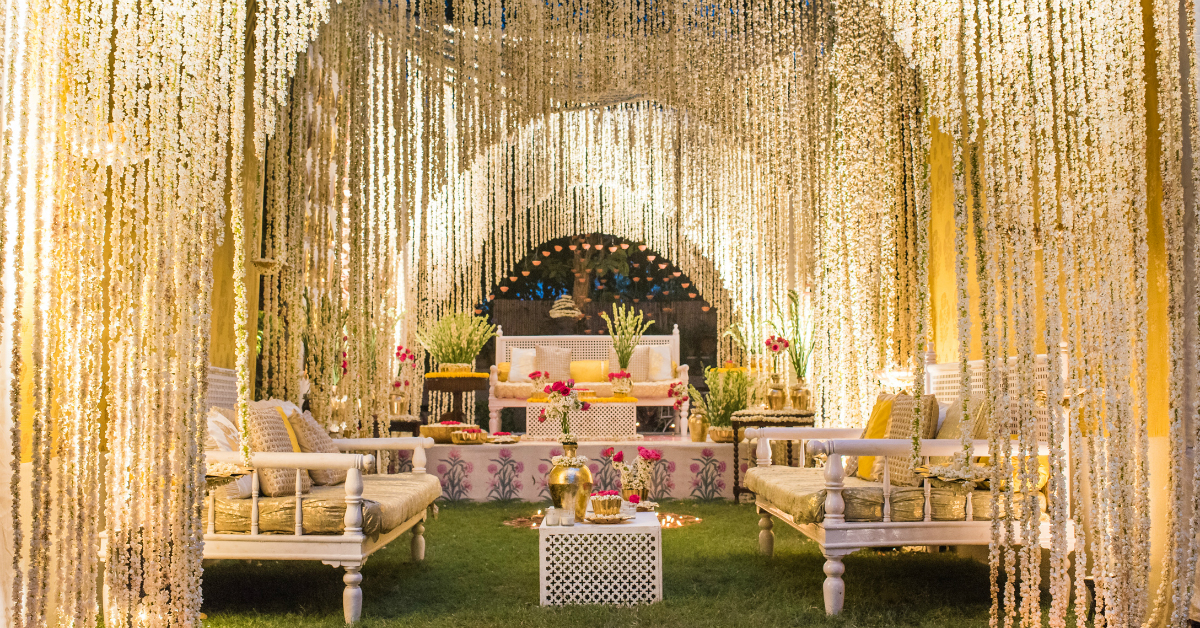 10 Wedding Trends That Will Definitely Steal The Show In 2017!