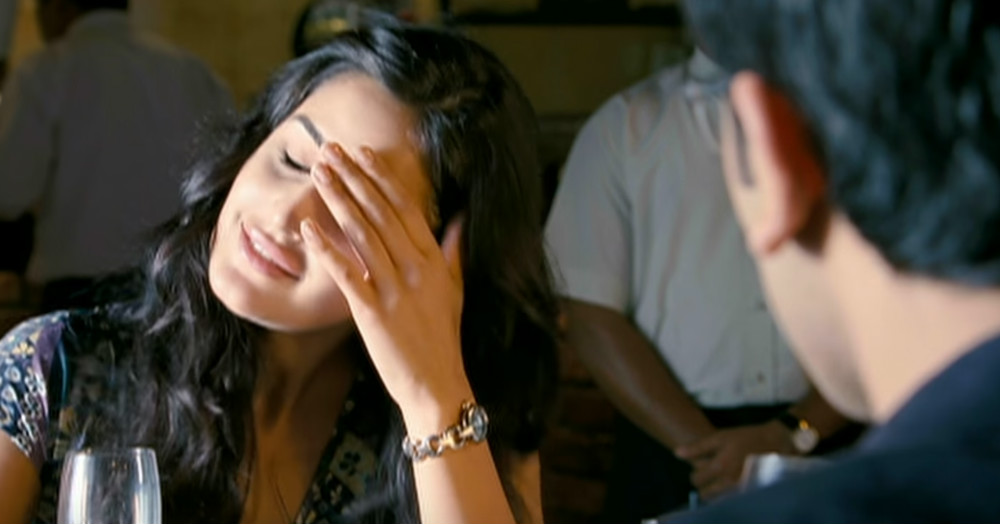 10 Simple Things EVERY Girl Says… And What Her Boyfriend Hears!