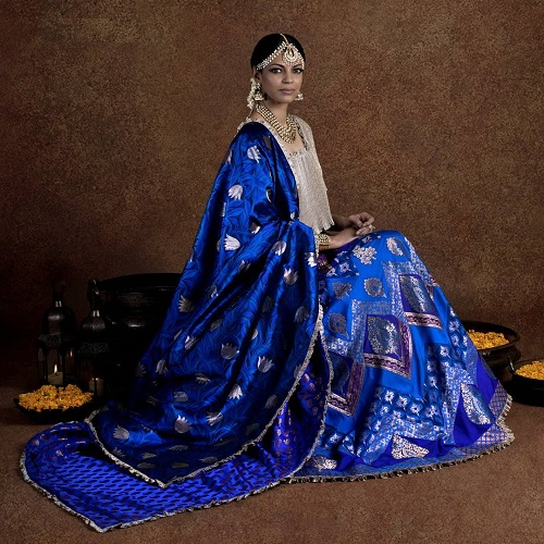 10 lehenga colours for a day wedding