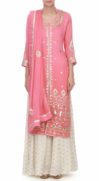10 outfits for your sisters sangeet