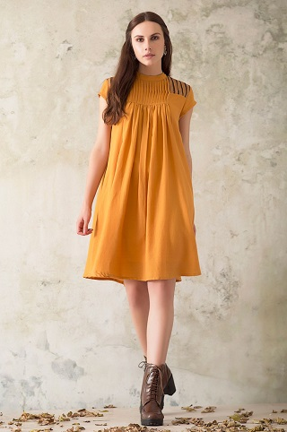 12 dresses for girls with dusky complexion