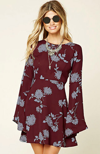 14 dresses to wear on your first anniversary