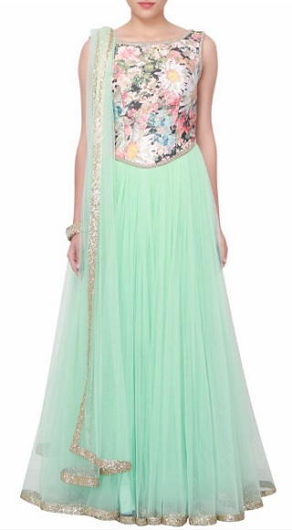 15 outfits for your sisters sangeet
