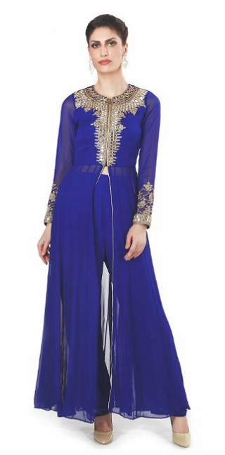 4 outfits for your sisters sangeet