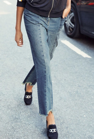 5 jeans for women