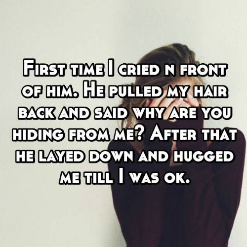 5 moments girls knew their guy was the one