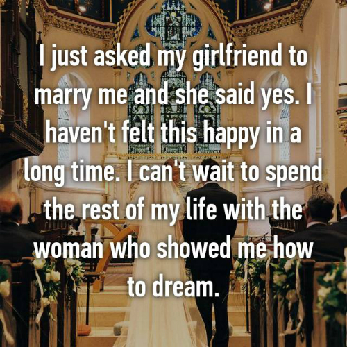 5 sweet confessions from guys