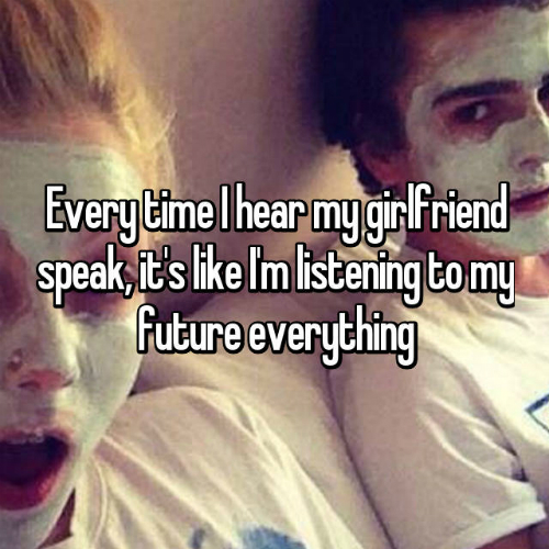 6 sweet confessions from guys