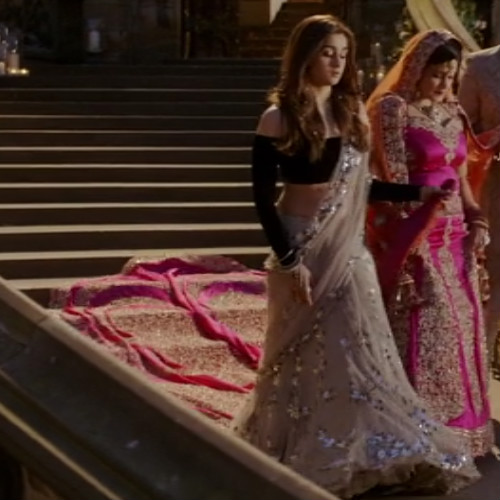 7 bollywood lehengas