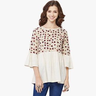 7 tops and tees with sleeves