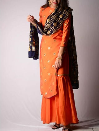 8 outfits for your sisters sangeet
