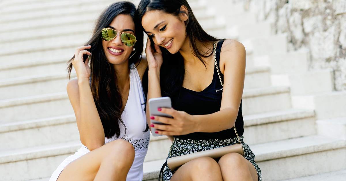 17 *Awesome* Fashion Hashtags EVERY Girl Needs To Know!