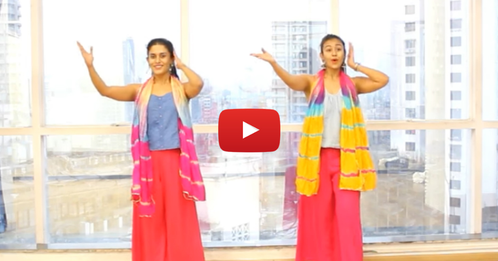 This 'Badri Ki Dulhania' Dance Is *Perfect* For You & Your BFF