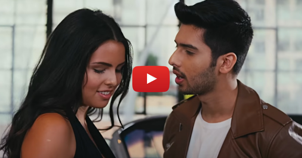 Armaan Malik's New Song Is As AWESOME… As It Is Creepy!