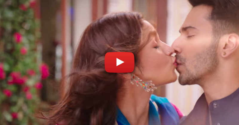 The 'Badrinath Ki Dulhania' Trailer Is… Next Level Adorable!