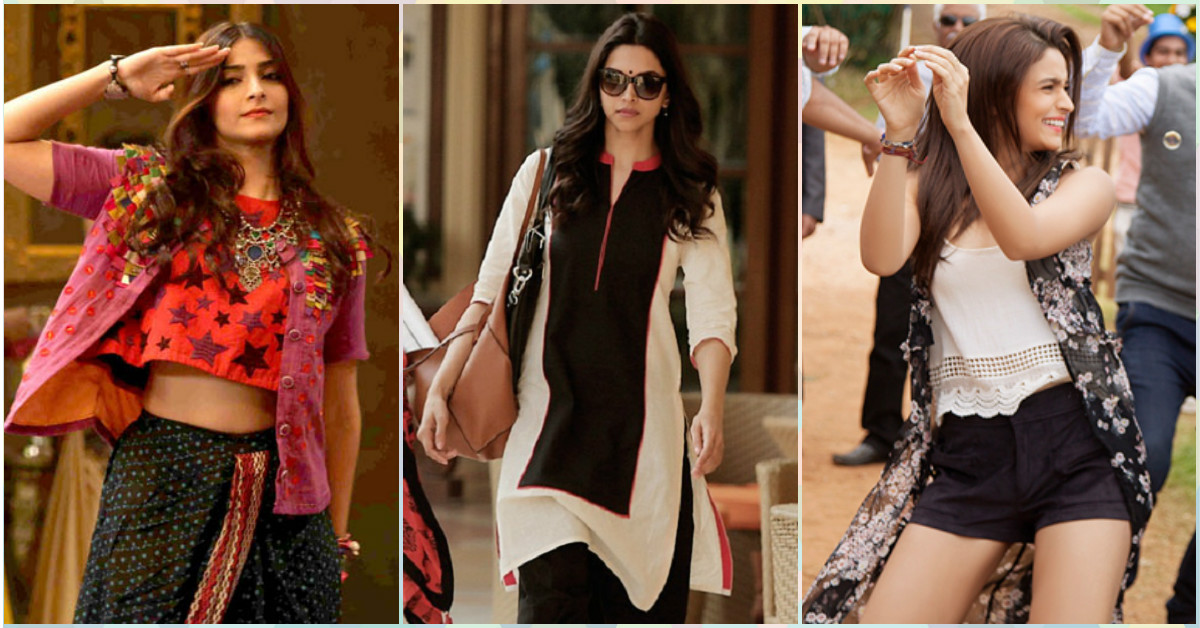 10 Style *Secrets* To Steal From Your FAV Bollywood Movies!