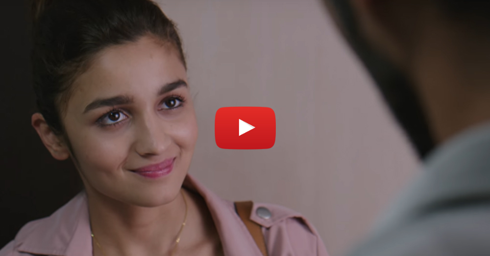 Saying 'Sorry' - This 'Dear Zindagi' Deleted Scene Is ADORABLE!