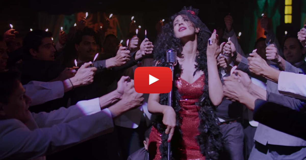 This *New* Song From Rangoon Will Make You Wanna Dance ALL Day!