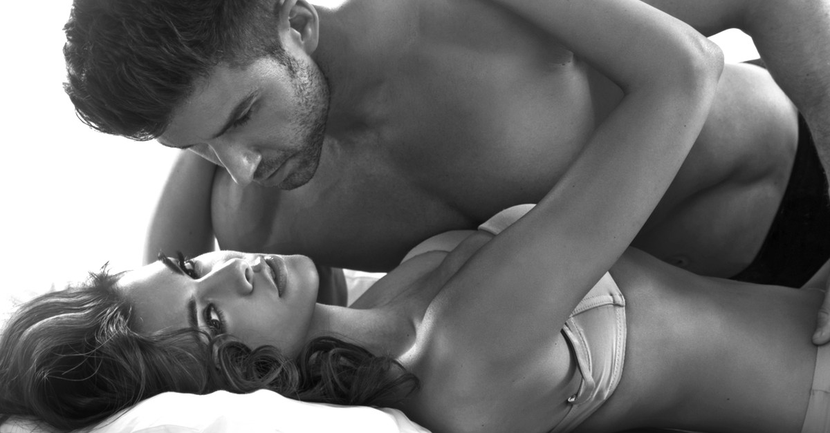 I Tried 9 'Erotic' Sex Positions… So That You Don't Have To!