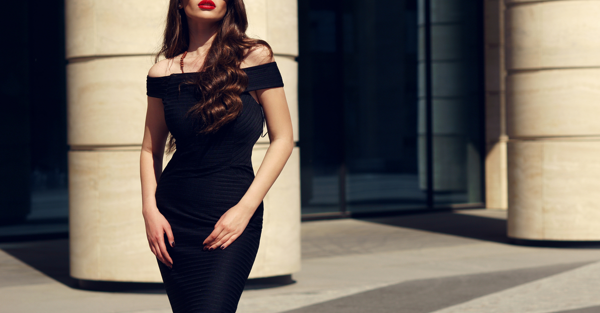 20 Dresses To Make Your Butt Look Amazing!