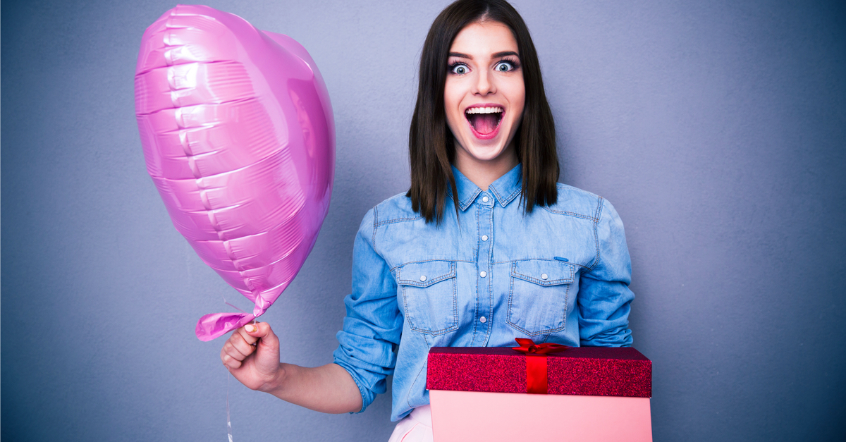 10 Tricks To Get The *Perfect* Gifts On Your Next Birthday!