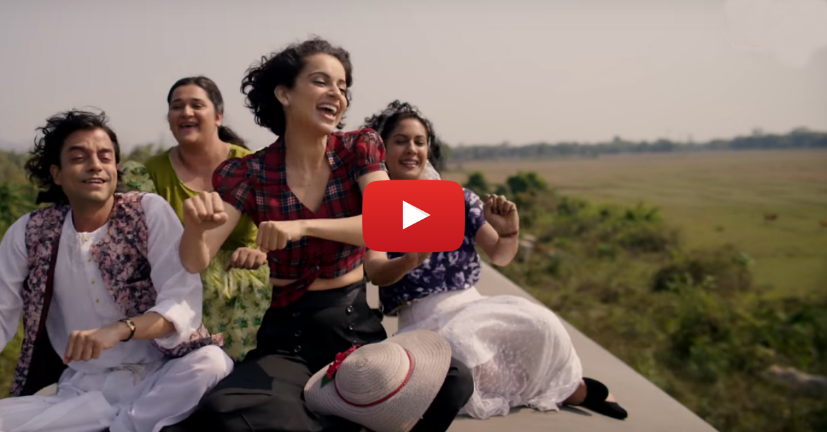 Forget 'Chhaiya Chhaiya'… THIS Song Is What You Really Need!