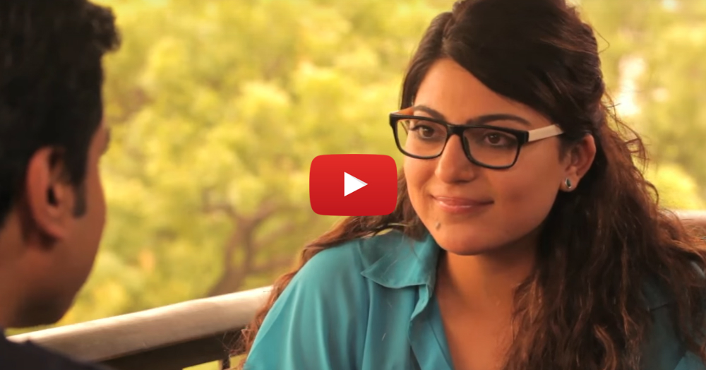 The FUNNIEST 'What The F…' Rishta Meeting Short Film Ever!