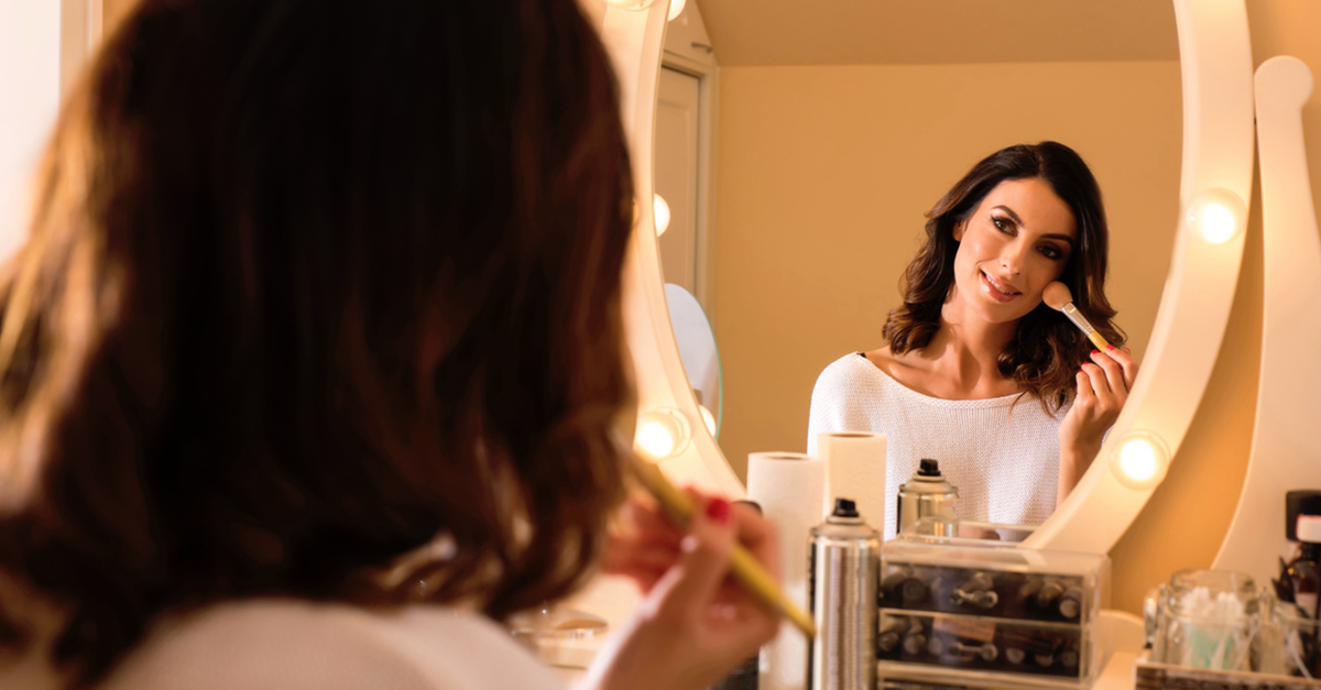 10 FAB Tips To Do Your Own Bridal Makeup... Like A Pro!