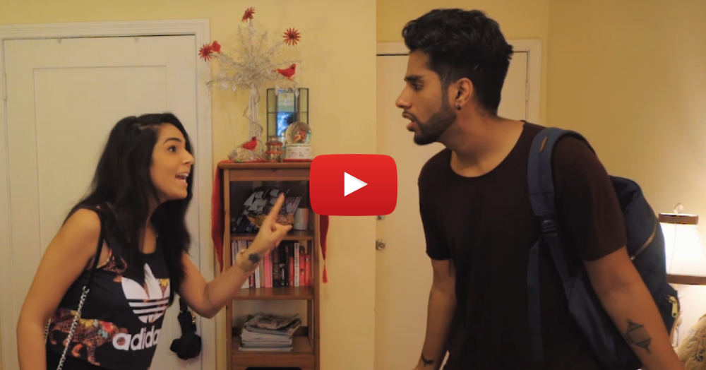 What Girls Say vs What They *Really* Mean - This Is SO Funny!