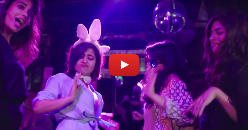 A 'Hangover' Featuring… Girls? This Is Just So CRAZY!
