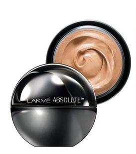 Lakme Absolute Mattreal Skin Natural Mousse 16hr